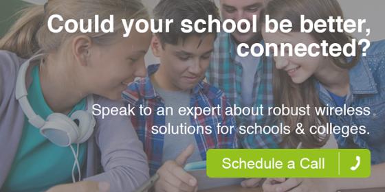 Schools - Schedule a Call