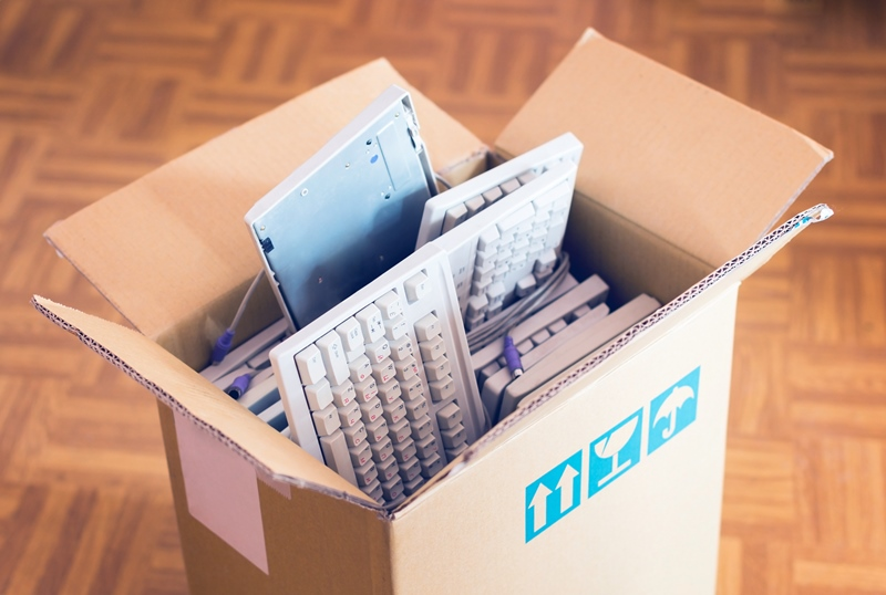How to guarantee a seamless IT transition during your office move