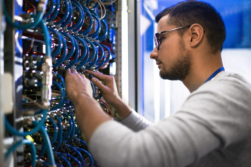 The 7 benefits of managed IT support for your business