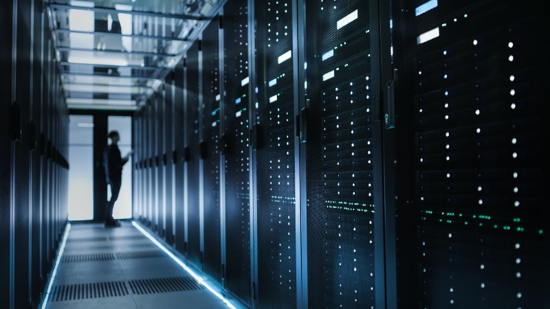 3 steps to creating a more efficient IT infrastructure