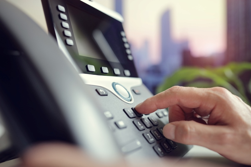 What could VoIP do to benefit your small business?