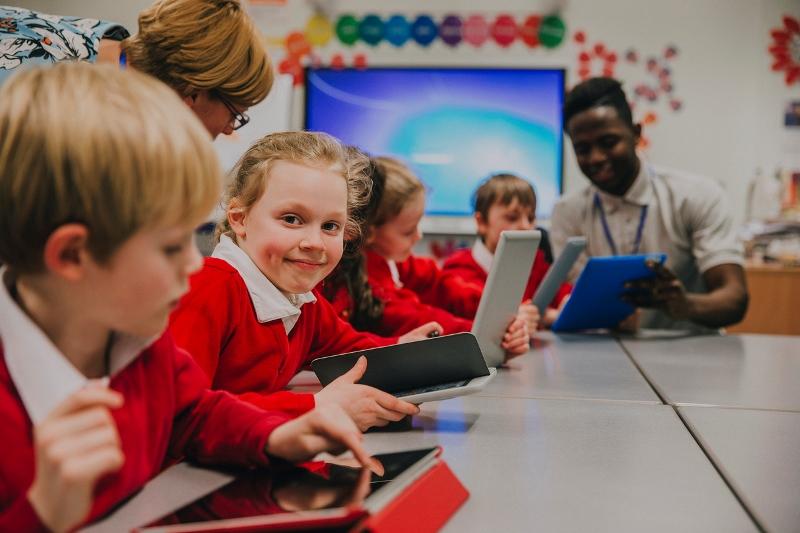 Wifi in School